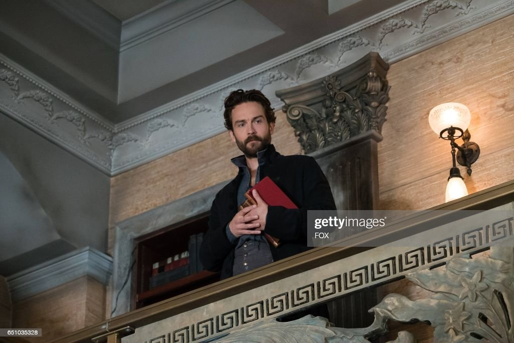 "FOX's ""Sleepy Hollow"" - Season Four"