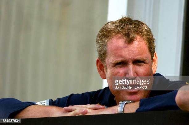 Tom Moody Sri Lanka Coach