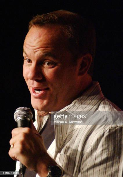 Tom Papa during King Davids of Comedy at The Hollywood Improv October 12 2006 at Hollywood Improv in Hollywood California United States