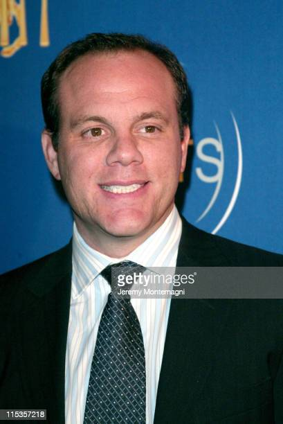 Tom Papa during The Hollywood Radio And Television Society's 1st Annual Roast In Honor Of Jeff Zucker at Century Plaza Hotel in Century City CA...