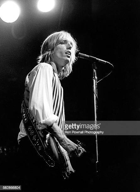 Tom Petty 1978 at The Paradise Boston MA