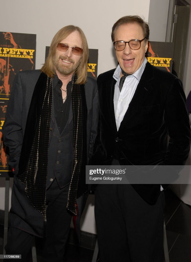 "?Tom Petty and the Heartbreakers Runnin? Down a Dream"" Book Launch Party"