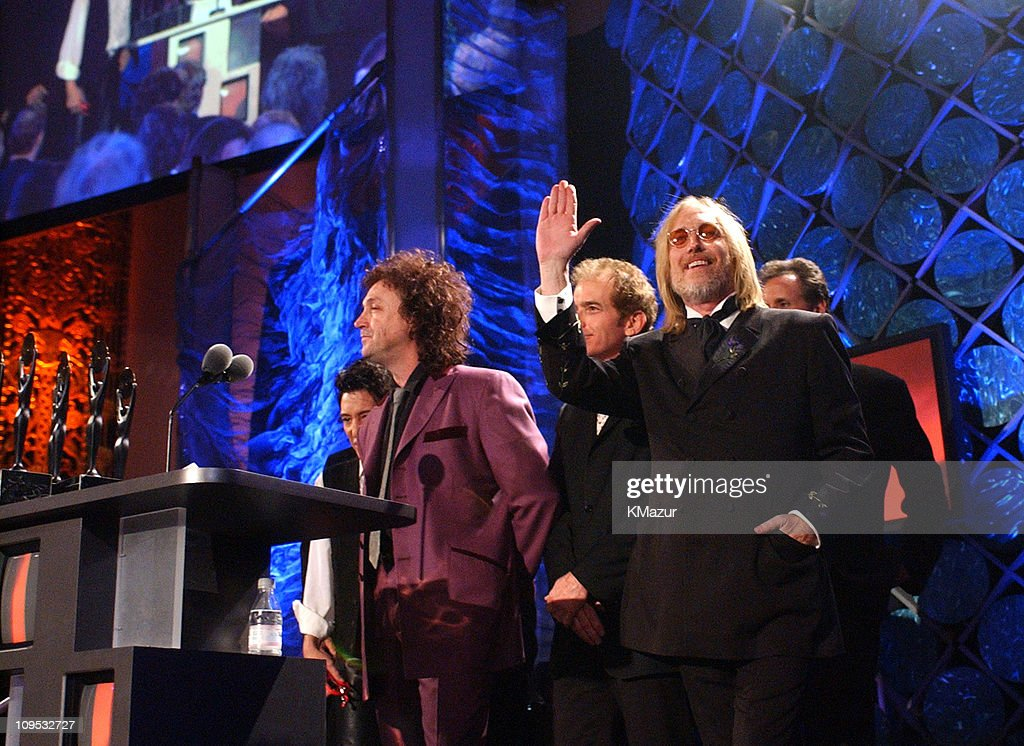 17th Annual Rock and Roll Hall of Fame Induction Ceremony - Show