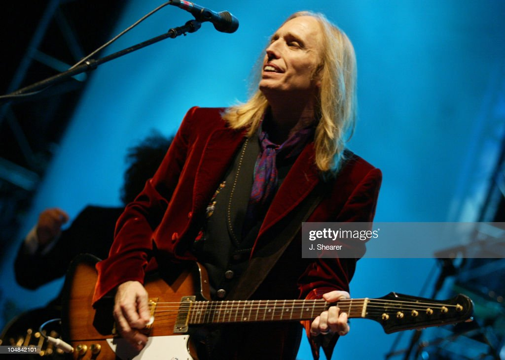 Tom Petty and the Heartbreakers Tour 2002 - San Francisco