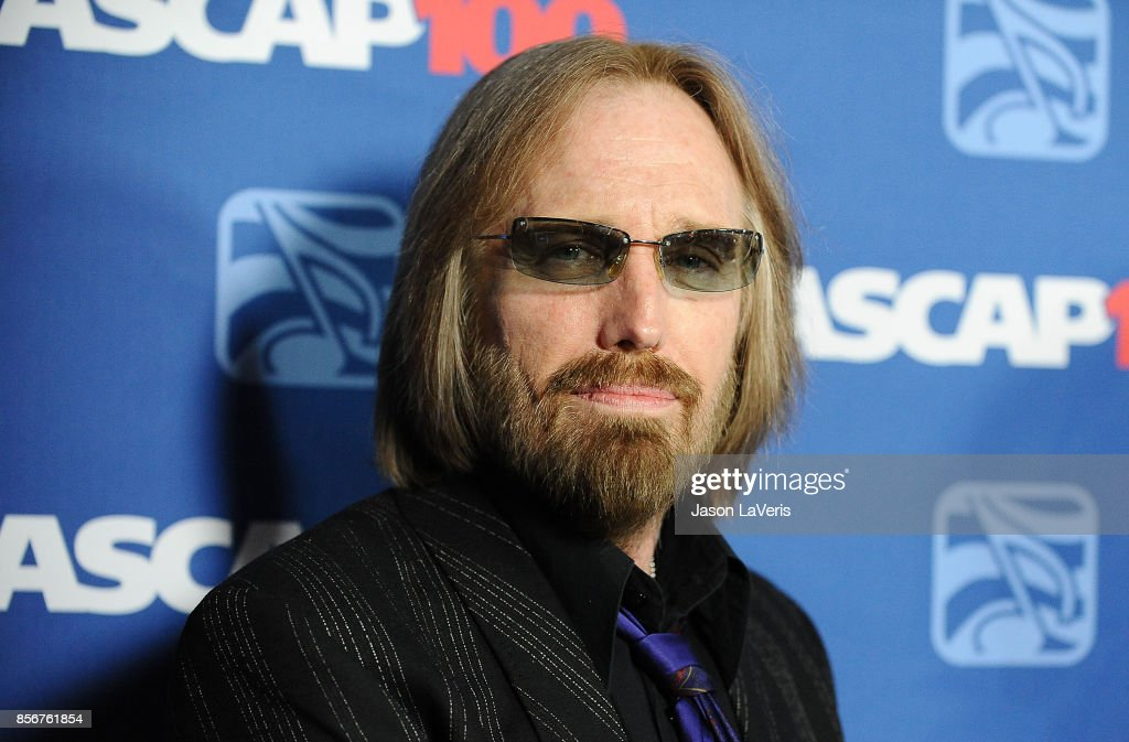 Tom Petty attends the 31st annual ASCAP Pop Music Awards at The Ray Dolby Ballroom at Hollywood & Highland Center on April 23, 2014 in Hollywood, California.