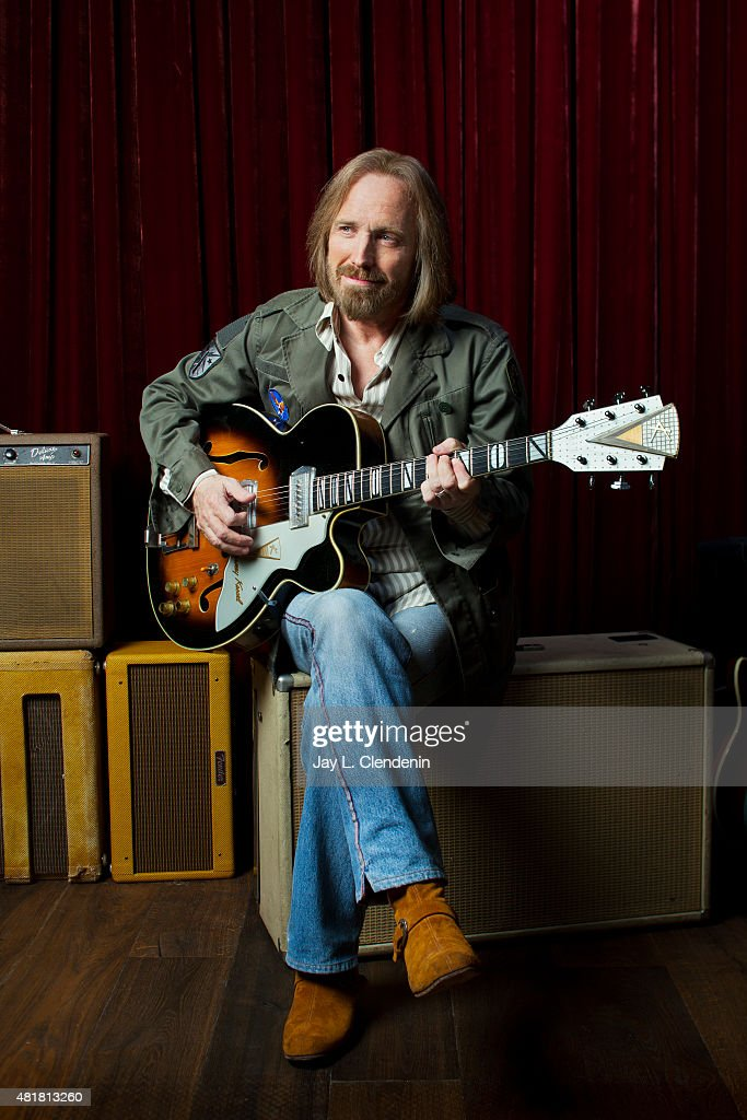 Tom Petty, Los Angeles Times, July 20, 2014