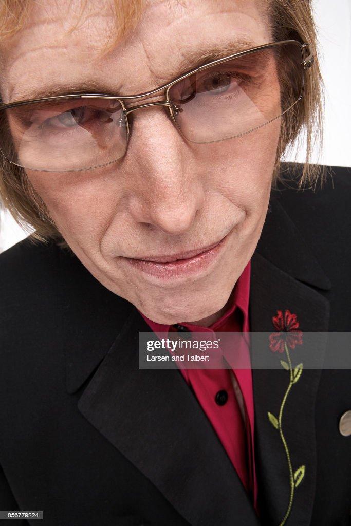 Tom Petty, December 6, 2005