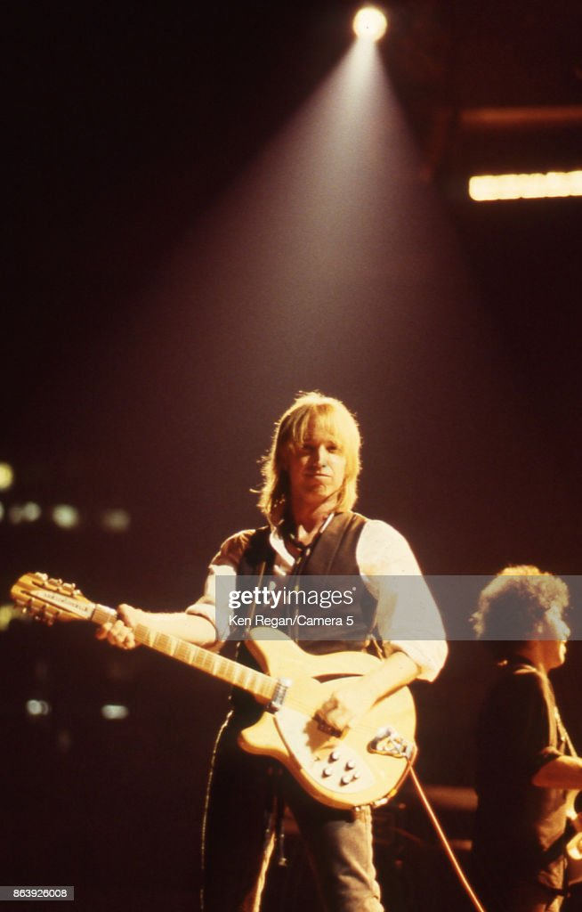 Tom Petty, Ken Regan Archive, 1985-1992