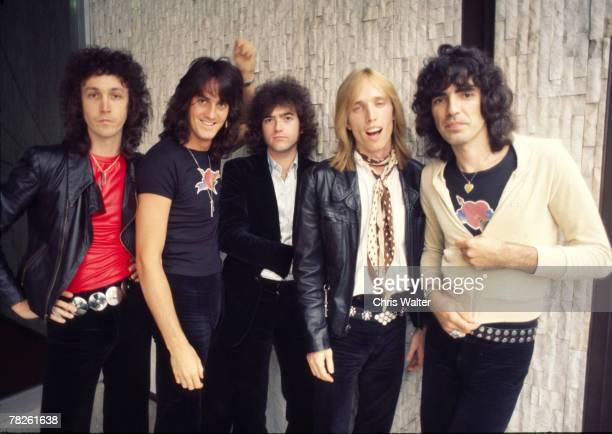 Tom Petty The Heartbreakers 1977