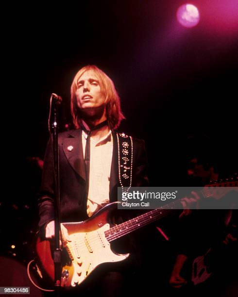 Tom Petty The Heartbreakers performing at Winterland in San Francisco California on June 10 1978