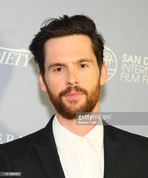 Tom Riley attends Night of the Stars during the San Diego International Film Festival at Pendry San Diego on October 18, 2019 in San Diego,...