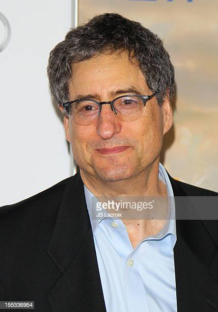 Tom Rothman attends the 2012 AFI FEST 'Life Of Pi' 3D Gala Screening at Grauman's Chinese Theatre on November 2 2012 in Hollywood California