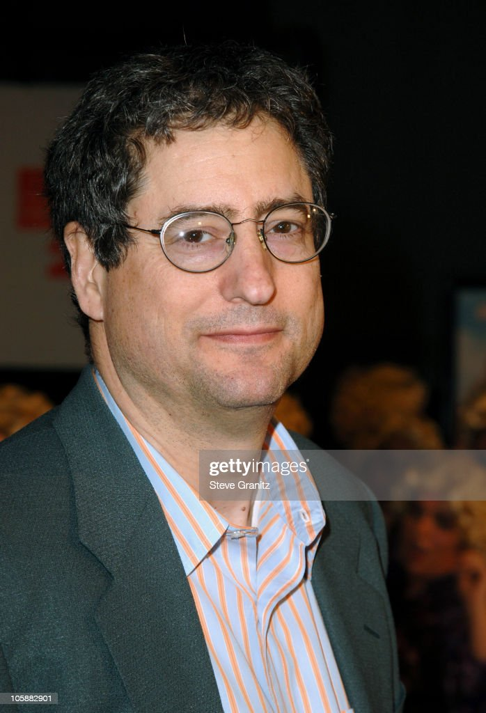 Tom Rothman, chairman of 20th Century Fox during 'Big Momma's House 2' Los Angeles Premiere - Arrivals at Grauman's Chinese Theatre in Los Angeles, California, United States.
