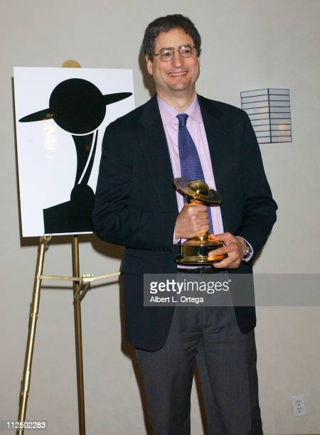 Tom Rothman Chairman of Fox Films Entertainment winner of Life Career Award