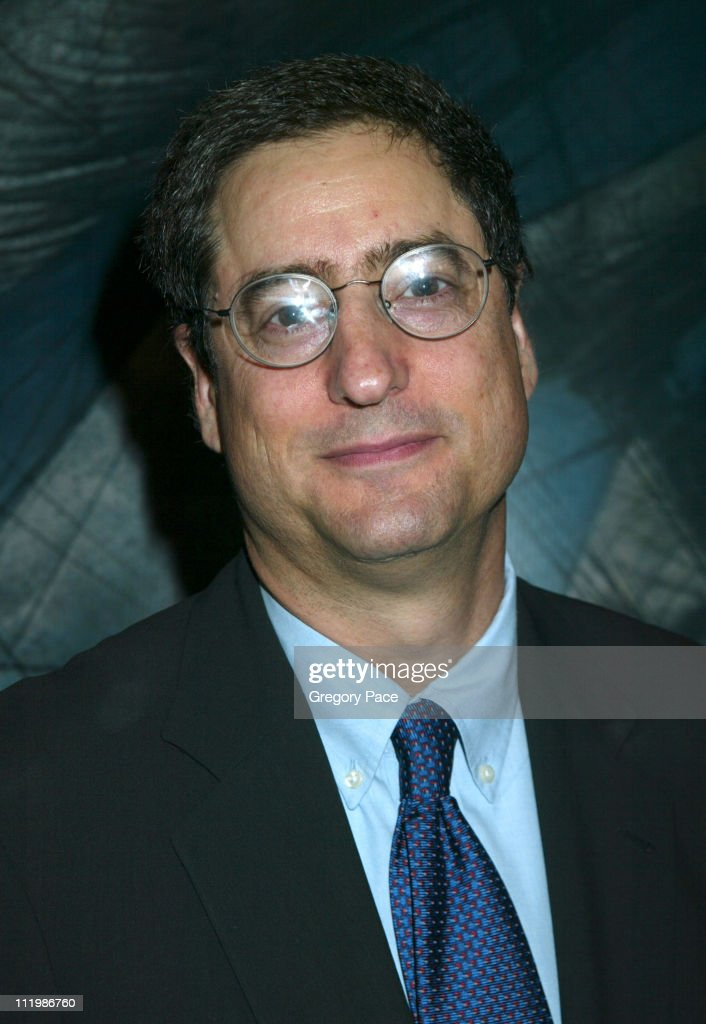 Tom Rothman, Co-Chairman of 20th Century Fox Pictures