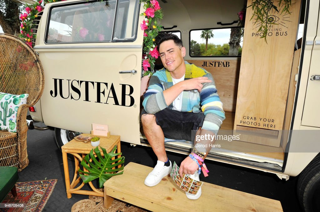 CA: JustFab's Fab for Festival Event
