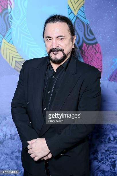 Tom Savini Pictures And Photos Getty Images
