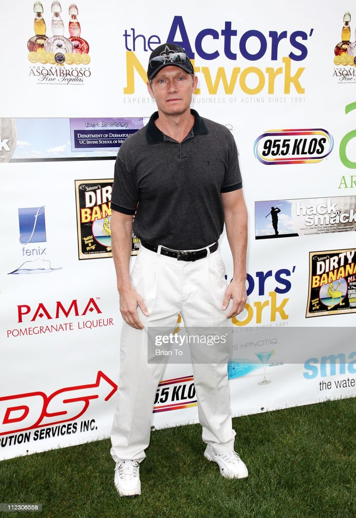 8th Annual Hack N' Smack Celebrity Golf Tournament