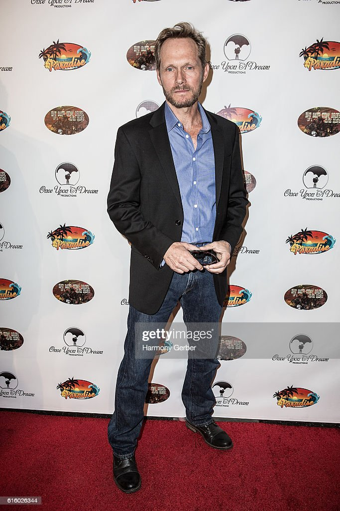 """International Family Film Festival Opening Night - Premiere Of """"Hot Bath, Stiff Drink An' A Close Shave"""" And """"Another Day In Paradise"""""""