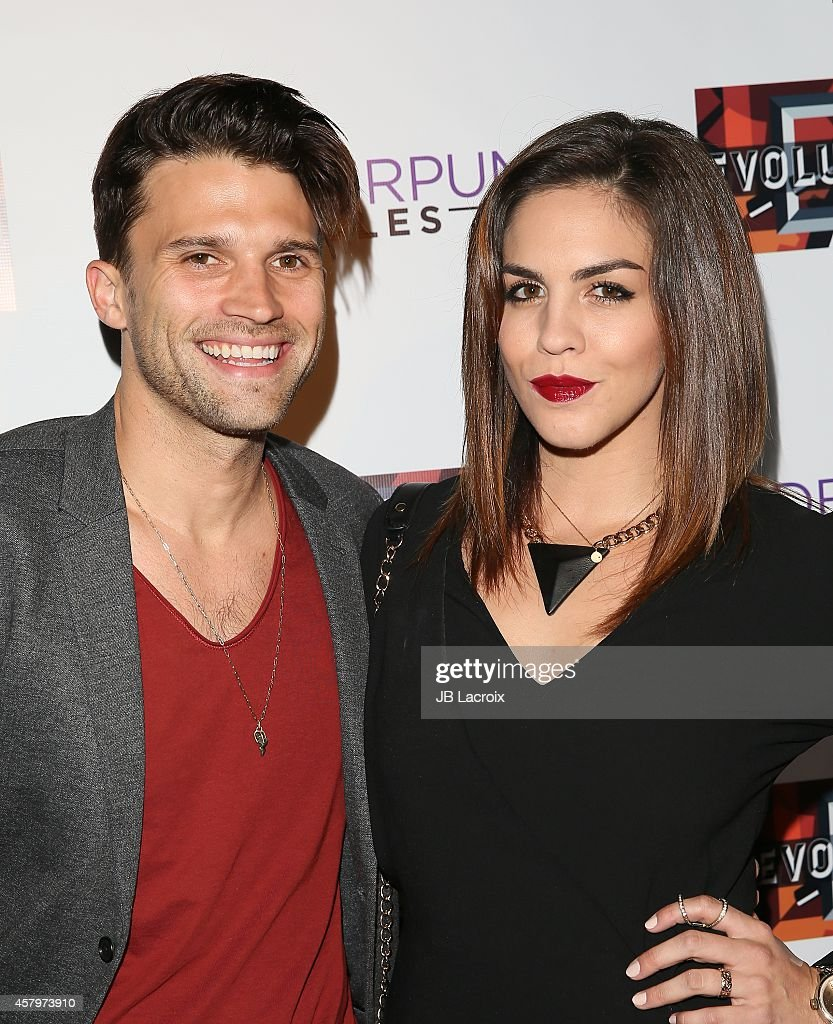 """Vanderpump Rules"" Season 3 Cast And Crew Party"