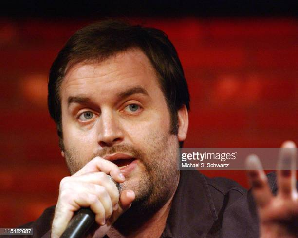 Tom Segura during College Humorcom Presents Comedy Juice at The Hollywood Improv in Hollywood California United States