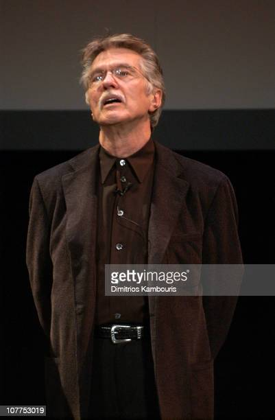 Tom Skerritt 3837_055 during TBS/TNT Upfront Rehearsals April 22 2004 at Armory in New York City New York United States