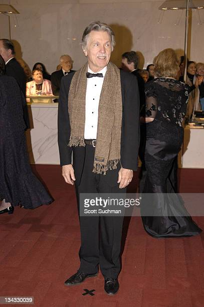 Tom Skerritt during 2005 Kennedy Center Honors at Kennedy Center Opera House in Washington DC United States