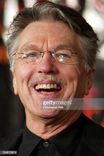 Tom Skerritt during 'Tears Of The Sun' Special Screening Arrivals at Mann's Village in Westwood CA United States