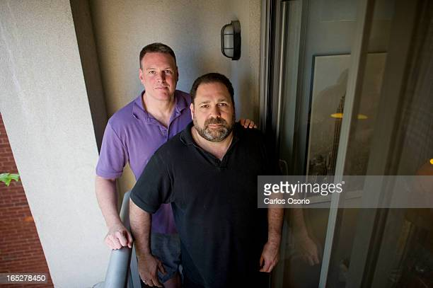 Tom Smeraldo and Emilio Ojeda were shocked at the condo they received compared to what the developer promised They say they would benefit from a...