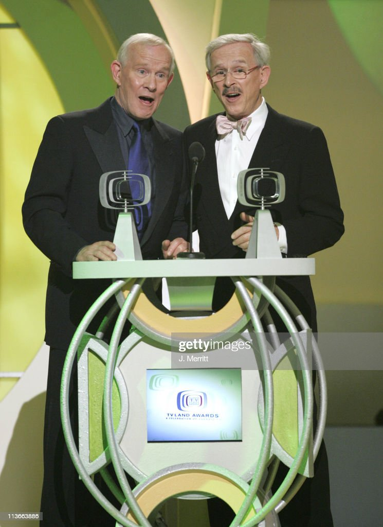 2005 TV Land Awards - Show