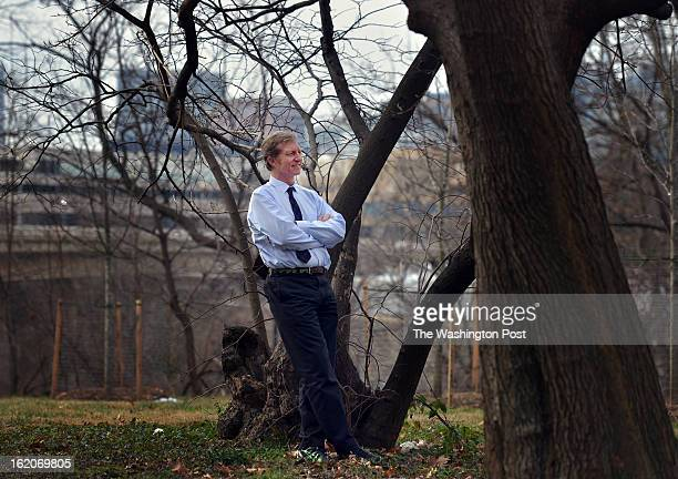 Tom Steyer poses for a portrait on Saturday January 26 in Washington DC For the first time in years President Obama has started talking in blunt...