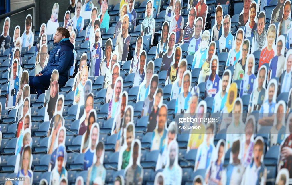 Blackburn Rovers v Coventry City - Sky Bet Championship : News Photo