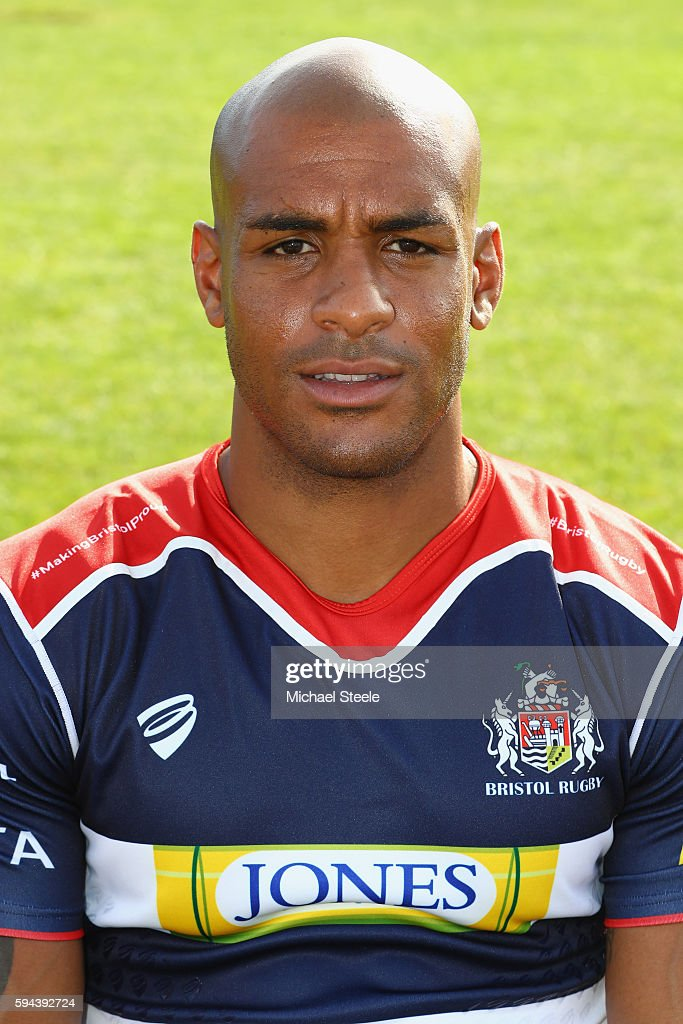 Tom Varndell
