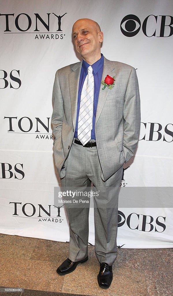 64th Annual Tony Awards - Tony Eve Cocktail Party