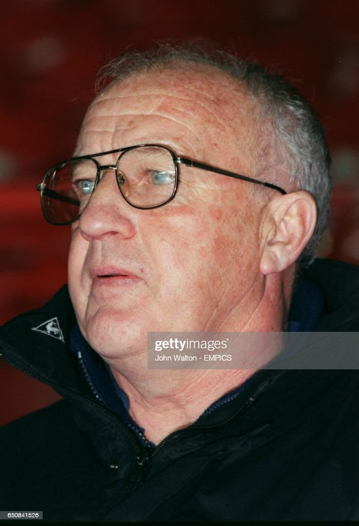 Tom Walley, Watford reserve team coach