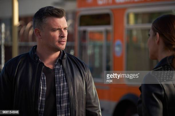 Tom Welling in the Anything Pierce Can Do I Can Do Better episode of LUCIFER airing Monday April 23 on FOX Photo by FOX via Getty Images