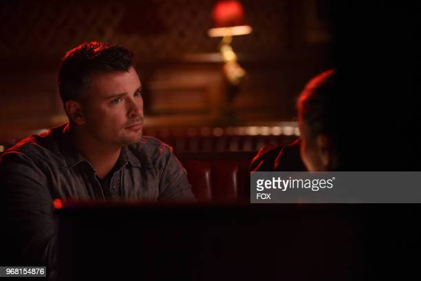 Tom Welling in the The Last Heartbreak episode of LUCIFER airing Monday March 19 on FOX Photo by FOX via Getty Images