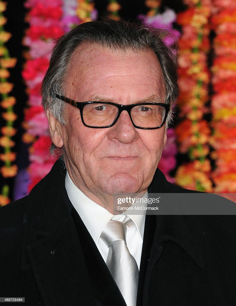 """The Royal Film Performance: """"The Second Best Exotic Marigold Hotel"""" - World Premiere - Red Carpet Arrivals"""