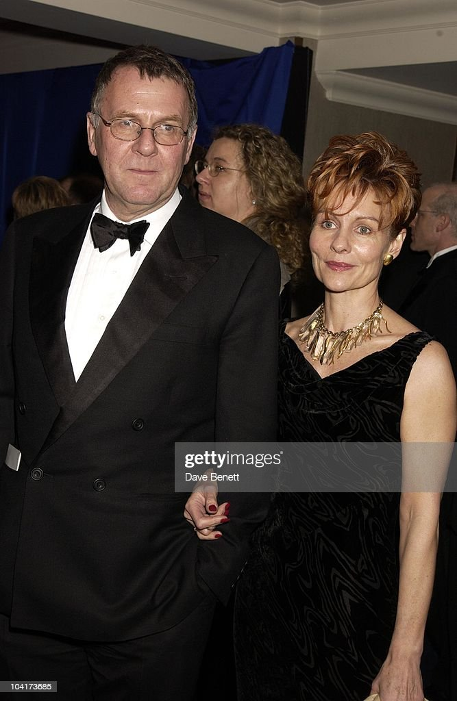 Tom Wilkinson, The Orange British Academy Film Awards (bafta) 2002 After Party, At The Odeon, Leicester Square, London