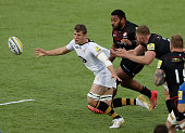 barnet england tom willis wasps loads