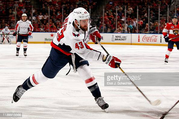 727 Tom Wilson Ice Hockey Player Photos And Premium High Res Pictures Getty Images