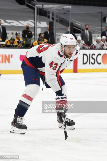 3 894 Tom Wilson Hockey Photos And Premium High Res Pictures Getty Images