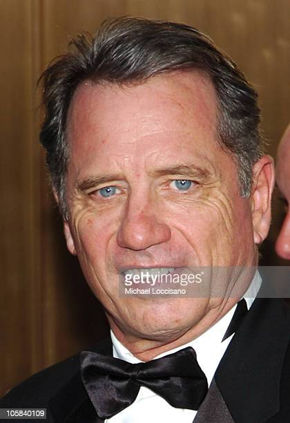 Tom Wopat during 59th Annual Tony Awards Arrivals at Radio City Music Hall in New York City New York United States