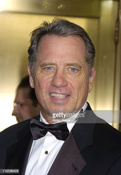 Tom Wopat during 59th Annual Tony Awards Outside Arrivals at Radio City Music Hall in New York City New York United States
