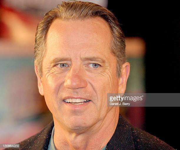Tom Wopat during Tom Wopat Judges 'Dukes of Hazard' Karaoke Contest at Spanky's BBQ in New York New York United States