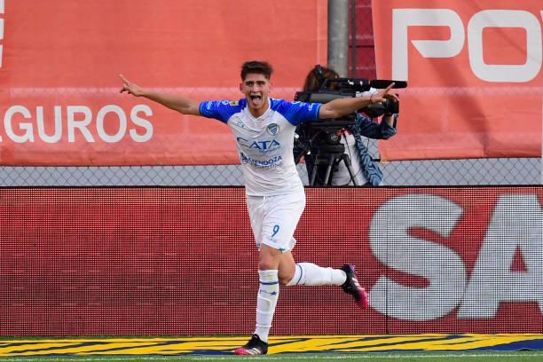 ARG: Independiente v Godoy Cruz - Torneo Liga Profesional 2021