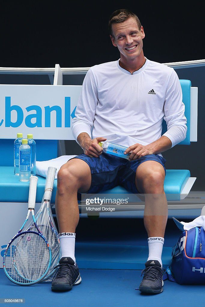 2016 Australian Open - Previews