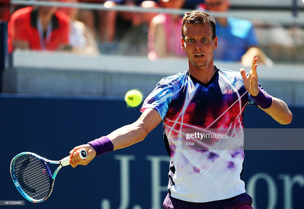 2015 U.S. Open - Day 6 : News Photo
