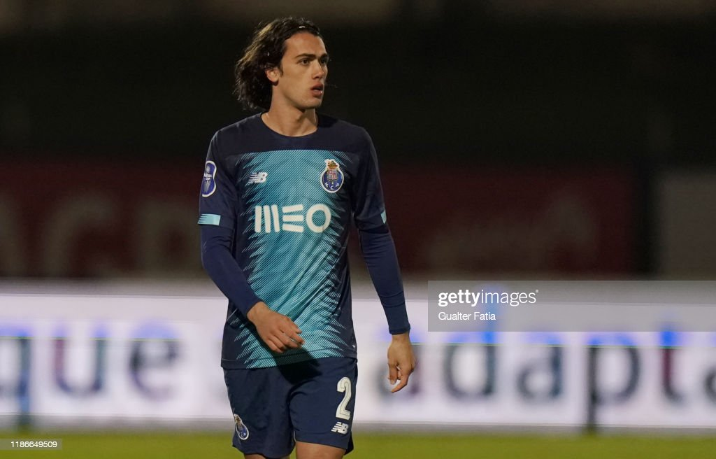 Casa Pia AC v FC Porto - Allianz Cup : News Photo