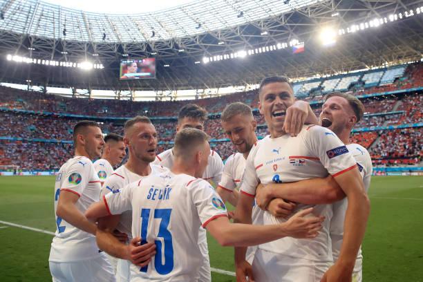 HUN: Netherlands v Czech Republic - UEFA Euro 2020: Round of 16